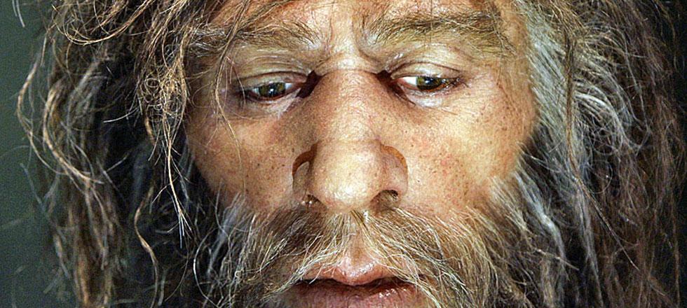 Neandertais (documentário)