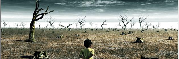 O Maior desafio da Humanidade: O próximo clima