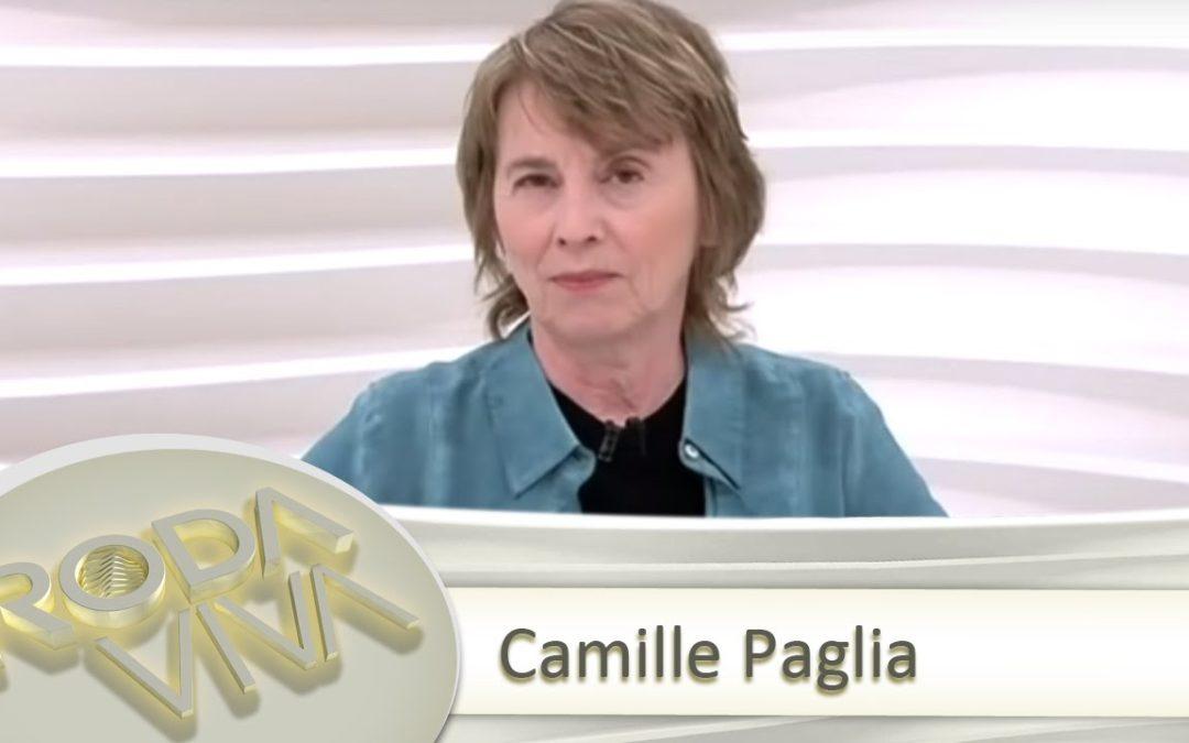 Roda Viva Internacional | Camille Paglia | 22/10/2015 – YouTube