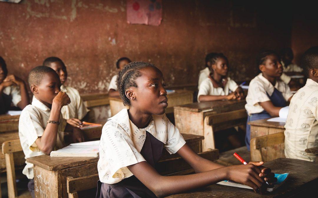 Educação: a próxima revolução