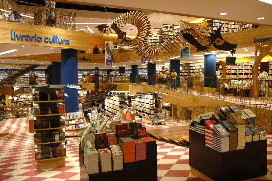 Crise nas livrarias: Insistindo no erro até encontrar o fracasso   PublishNews