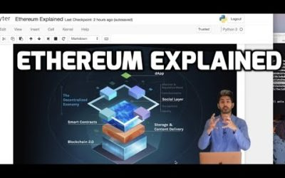 Ethereum Explained