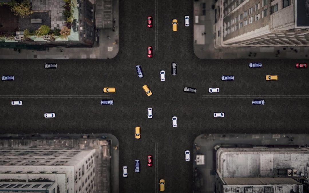 What a driverless world could look like   Wanis Kabbaj