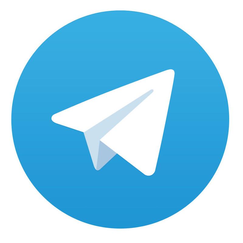 Grupo Meme de Carbono no Telegram