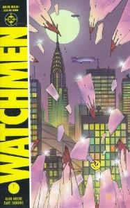 Watchmen: O fim e o início da violência que nos corrói