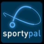 Logo do Sporty Pal
