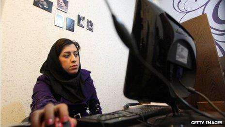 O Irã fechará suas fronteiras digitais?