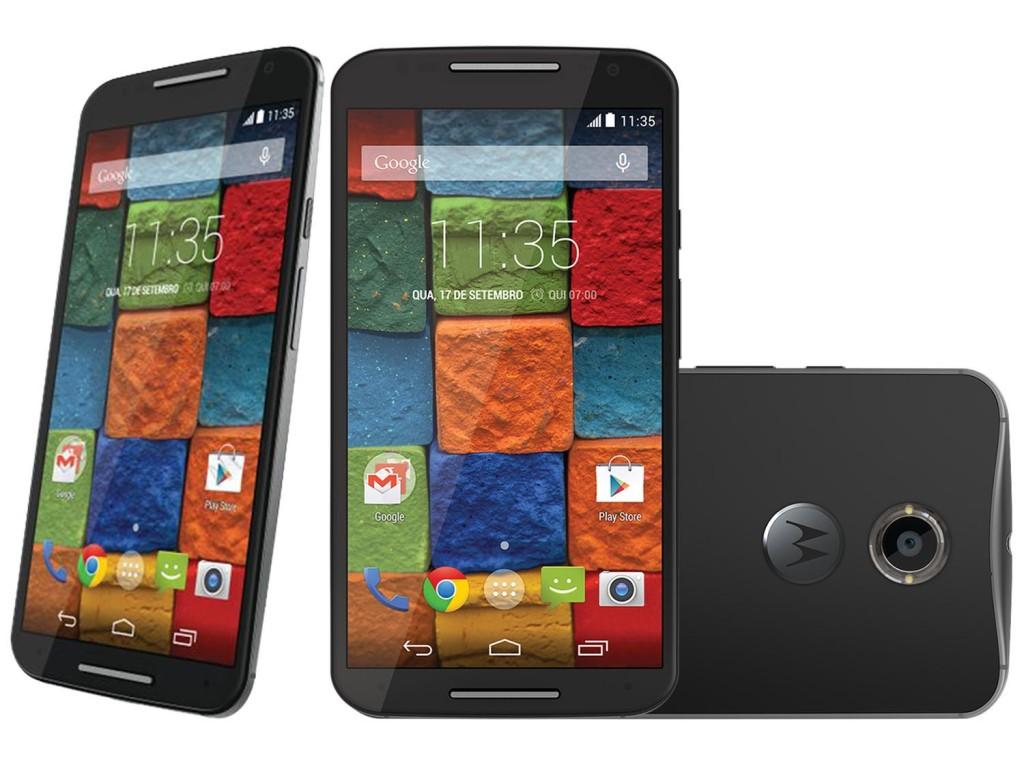 Moto X2 - Motorola