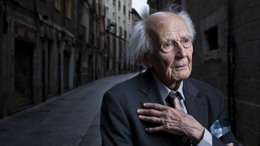 Redes X Comunidades conforme Zygmunt Bauman