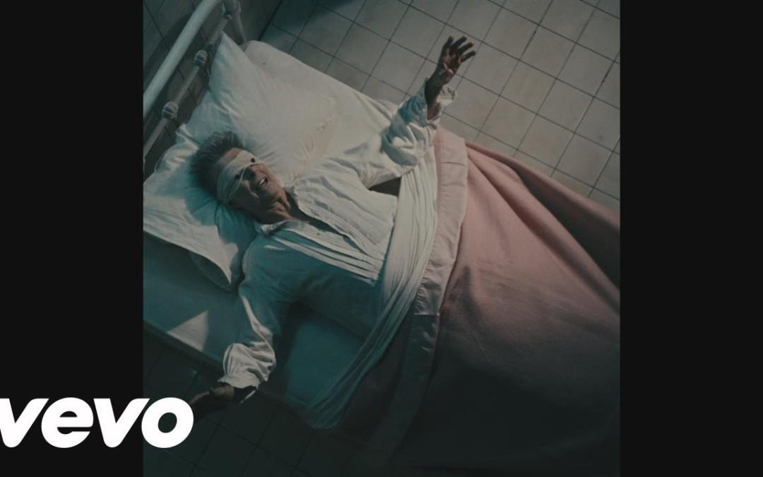 David Bowie – Lazarus – Um Réquiem