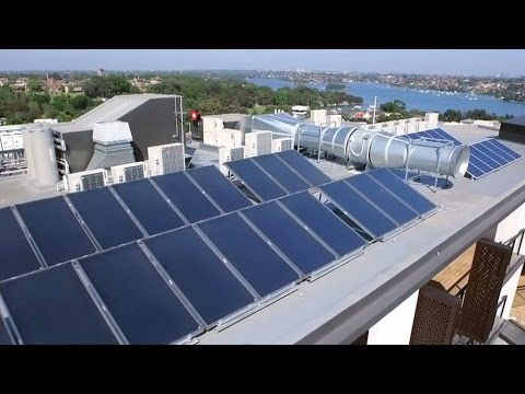 Battery Powered Homes – YouTube