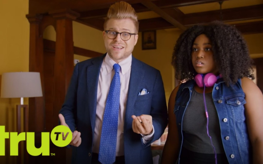 Adam Ruins Everything – Why People Think Video Games Are Just for Boys – YouTube