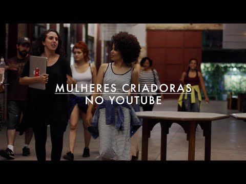 CRIADORAS – YouTube