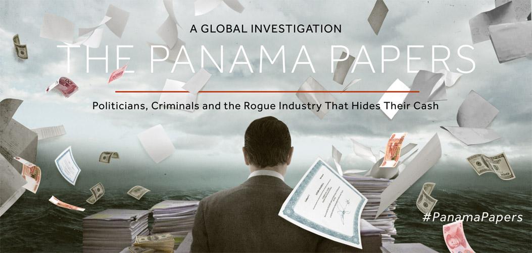 Panamá Papers – Links e comentários