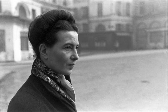 Simone de Beauvoir: Parabéns, atingimos a burrice máxima | Opinião | EL PAÍS Brasil