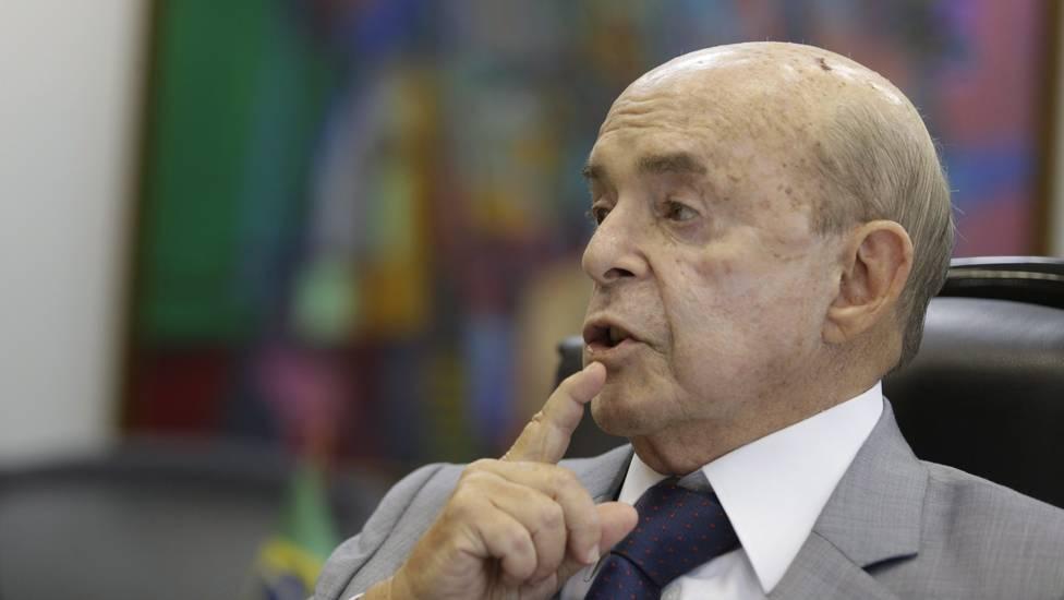 Governador Dornelles decreta estado de calamidade pública no Rio