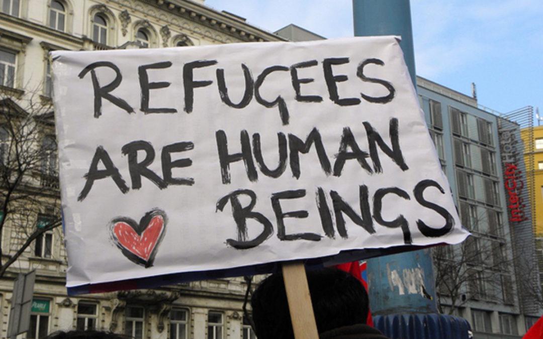 Sobre refugiados, empatia e economia