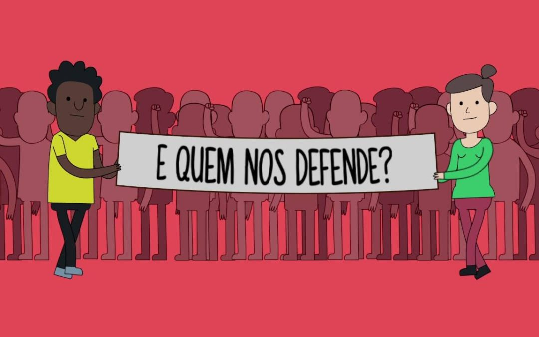 A privatização da democracia – YouTube