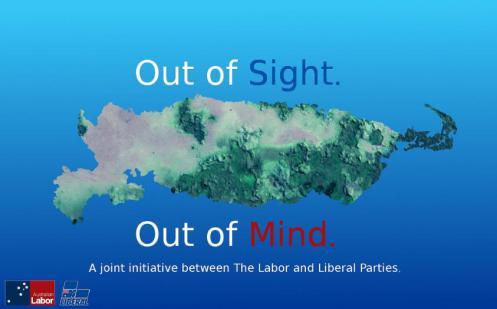 Ilha Manus: Grandes migrações e o capitalismo predatório