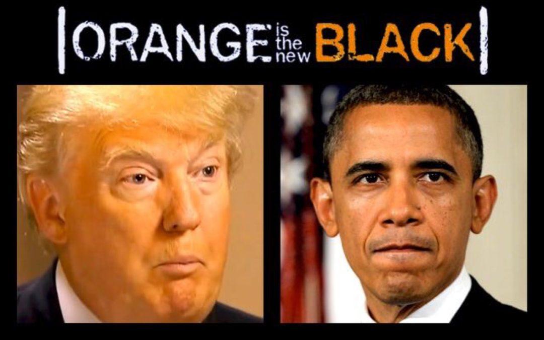 Trump e o apocalipse Maia