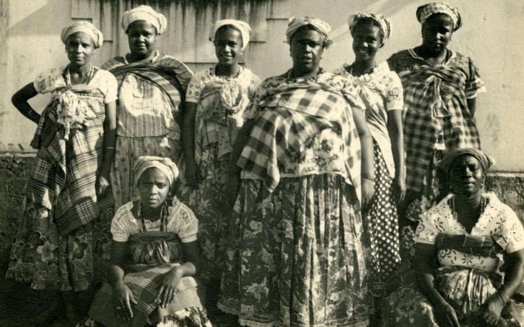 O que os turbantes tem a ver com a cultura africana? | ModaModaModa