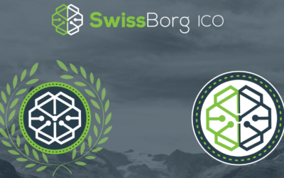 SwissBorg – Invista na ICO do Cyberbank do futuro – Guia do Bitcoin