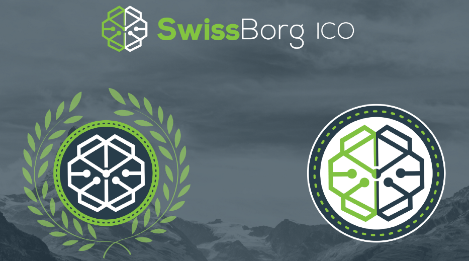 SwissBorg – Invista na ICO do Cyberbank do futuro – Guia do Bitcoin