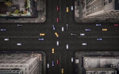 What a driverless world could look like | Wanis Kabbaj
