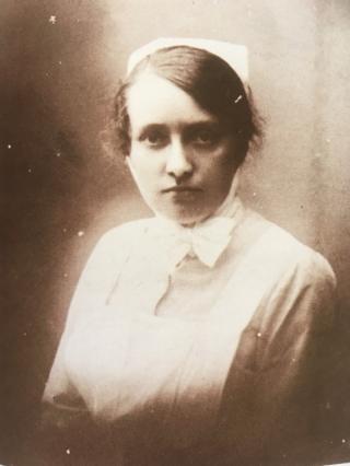 Frida Vingren: A luta feminina na religião