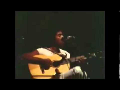 Chico Buarque e Gilberto Gil – Cálice (audio censurado) Phono 73