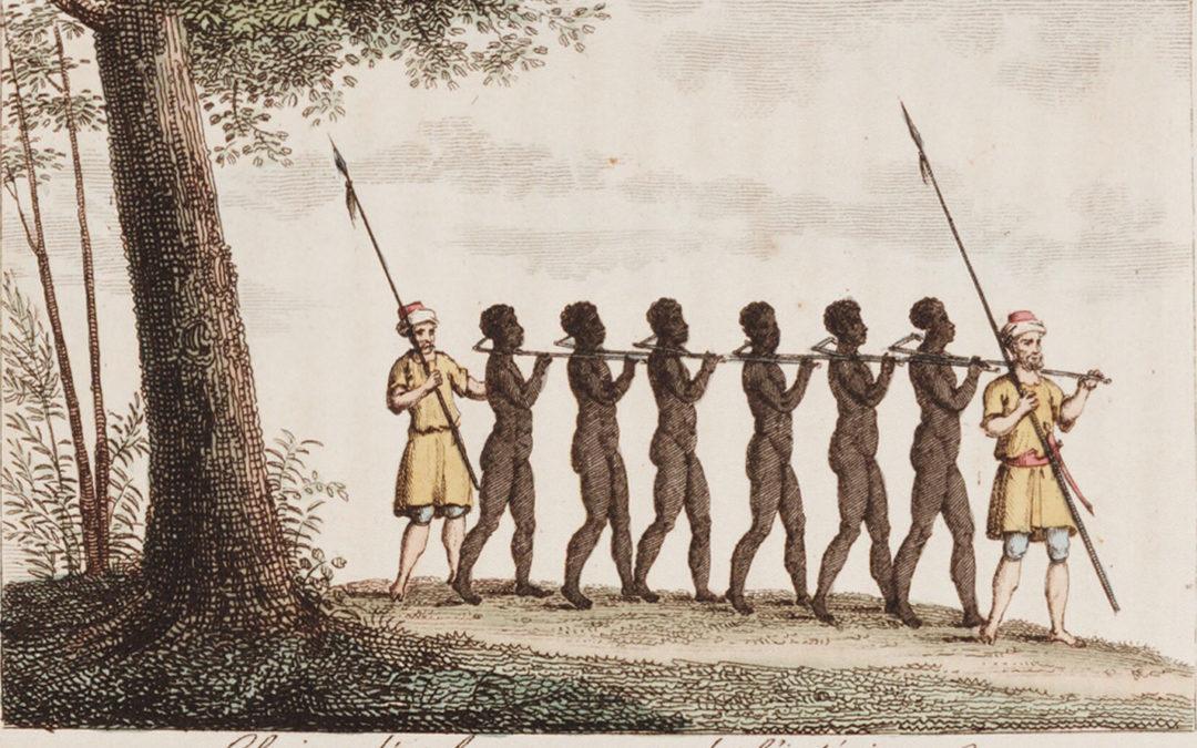Africanos NÃO venderam seu próprio povo para escravidão – Os Entendidos