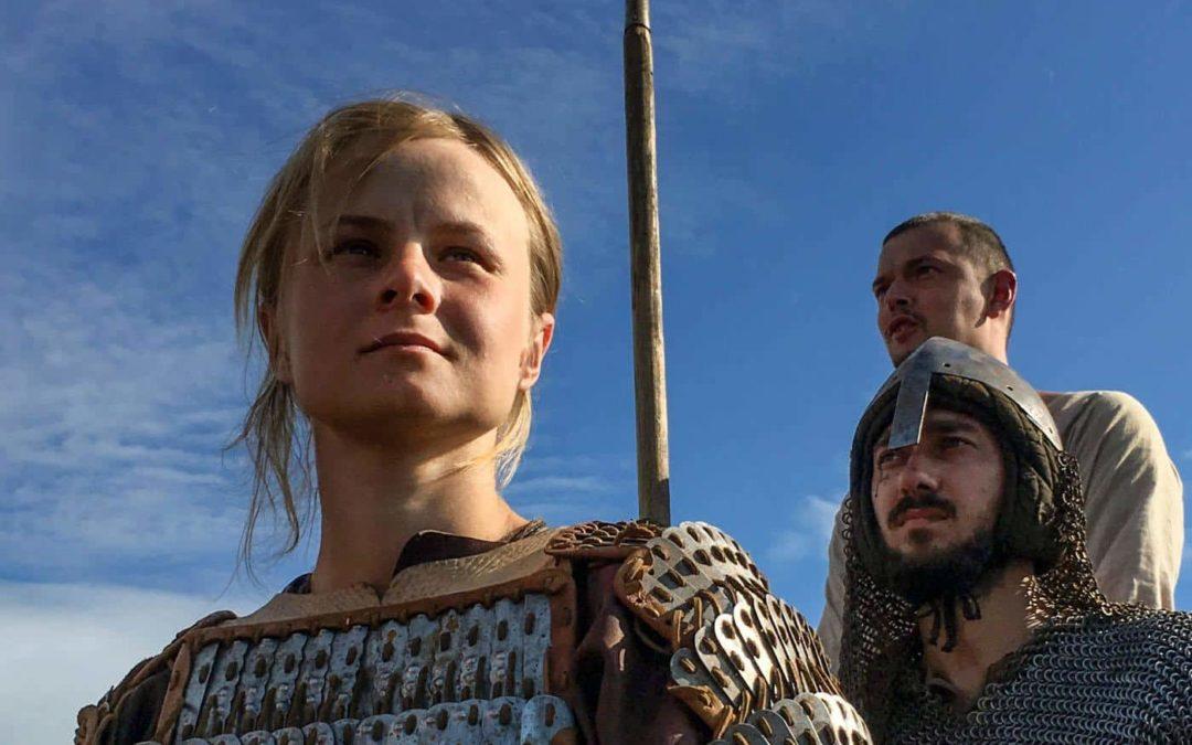 DNA revela que famoso guerreiro viking era, na verdade, uma guerreira | National Geographic