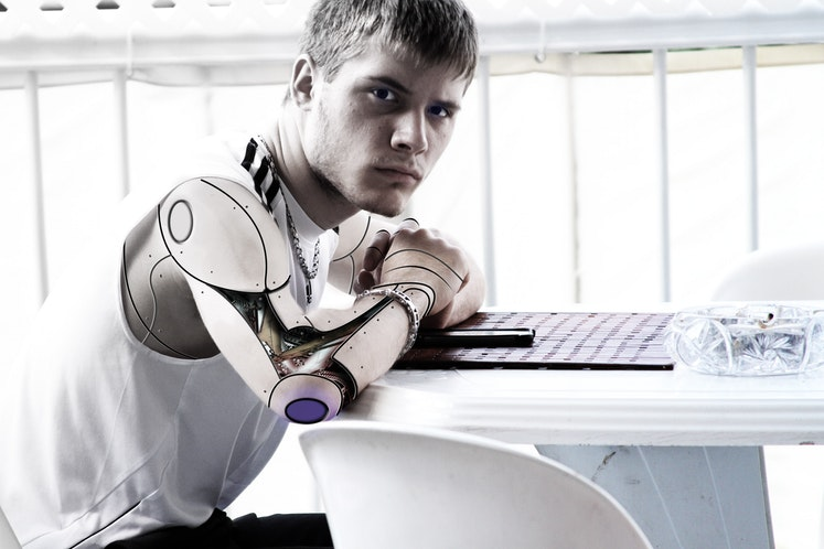 Are Cyborgs Already Here? An Intro to the Debate and Why It Matters – ReadWrite