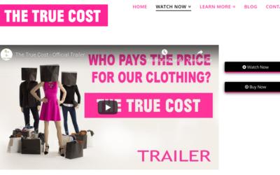 Um dossiê do capitalismo: Fast Fashion