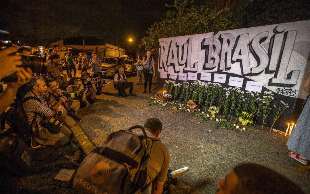 O massacre que a TV não mostrou em Suzano | Jornalistas Livres