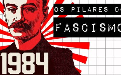 1984: PILARES DO FASCISMO #meteoro.doc