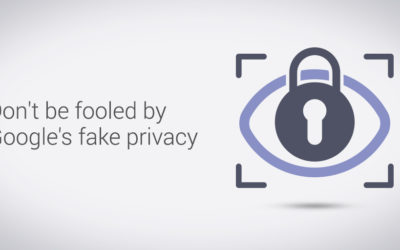 Online privacy is more than a PR campaign – ProtonMail blog