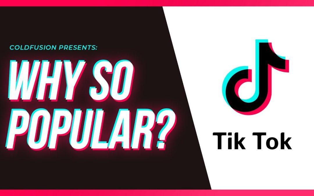 Tik Tok: o que você precisa saber…