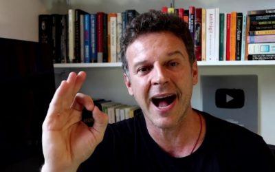 A venda das terras produtivas brasileiras para o capital estrangeiro – Eduardo Moreira