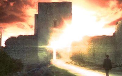 Pandemia e o portal para a iluminação