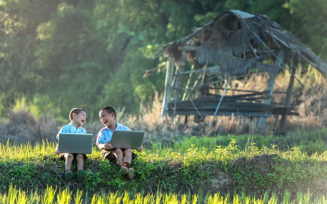 'Geração digital': por que, pela 1ª vez, filhos têm QI inferior ao dos pais