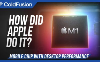 RISC Vs CISC: How Apple Just Changed the Entire Industry