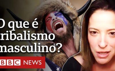 Masculinismo: A seita violenta ligada aos 'vikings' da invasão do Capitólio