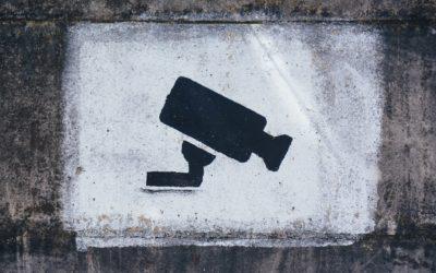 Sua privacidade em conflito